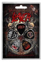 Plektrum Pack Slayer - Demonic