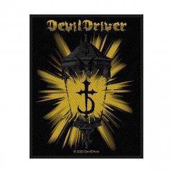 Devil Driver Patch Lantern