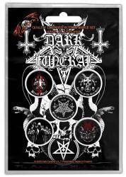Button Pack - Dark Funeral - Black Metal