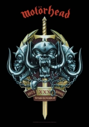 Posterfahne Motörhead | 797