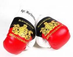 Mini Boxhandschuhe - Kgr. Württemberg