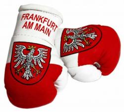 Mini Boxhandschuhe - Frankfurt am Main