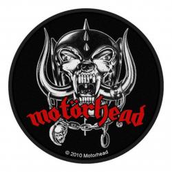 Motörhead War Pig Aufnäher | 2447