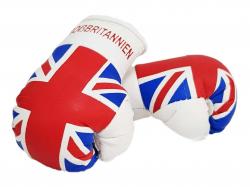Mini Boxhandschuhe - Vereinigtes Königreich