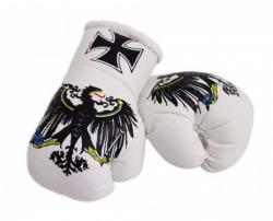 Mini Boxhandschuhe - Eisernes Kreuz