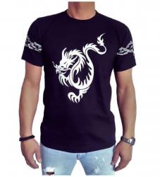 Dragon T-Shirt | 105