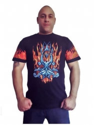 Tribal T-Shirt | 187