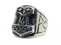 Ring Thors Hammer