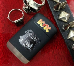 Easy Torch Sturmfeuerzeug AC/DC - Hells Bells