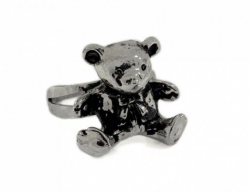 Teddy Ring