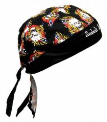Biker Bandana Cap - Devil's Claw