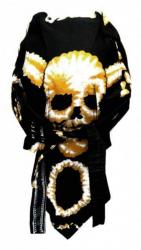 Biker Bandana Cap - Totenkopf