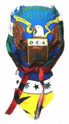 Biker Bandana Cap - Adler O-C-A