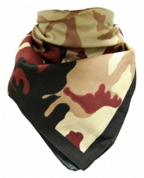Bandana Halstuch Camouflage