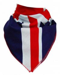 Bandana Kopftuch Großbritannien Fahne