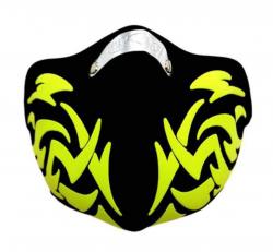 Biker Maske Tribal | 020