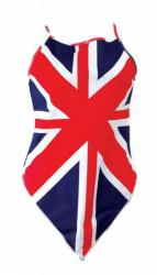 Bandana Trägertop U.K.