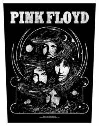 Pink Floyd Cosmic Faces Rückenaufnäher