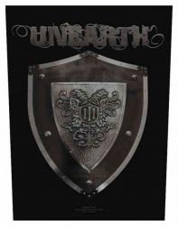Unearth In Oculis Ignis Rückenaufnäher