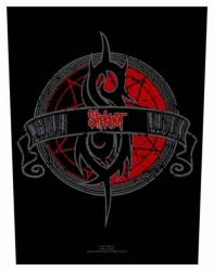 Slipknot Crest Rückenaufnäher
