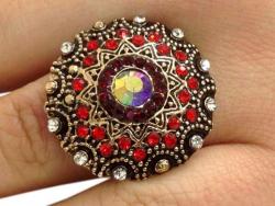 Antiker Ring