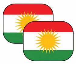 Sonnenschutz Kurdistan