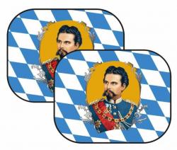 Sonnenschutz König Ludwig
