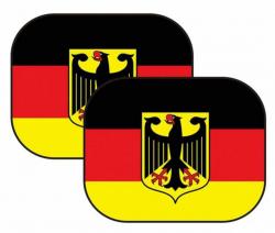 Sonnenschutz Deutschland