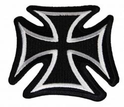 Aufnäher Eisernes Kreuz | A193