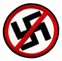 Aufnäher Anti Nazi