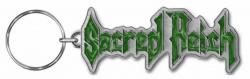 Sacred Reich Logo Schlüsselanhänger