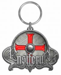 Ensiferum Shield Schlüsselanhänger