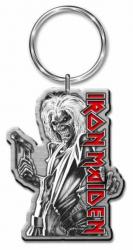 Iron Maiden Killers Schlüsselanhänger