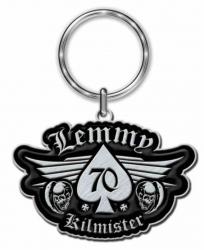 Lemmy 70 Schlüsselanhänger