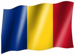 Fahne Andorra