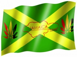 Fahne Jamaika | 091