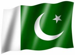 Fahne Pakistan