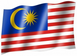 Fahne Malaysia