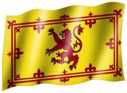 Fahne Schottland | 139