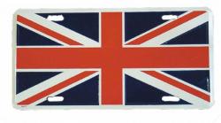 Blechschild UK - 30cm x 15cm