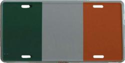 Blechschild Irland - 30cm x 15cm