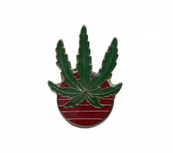 Cannabis Anstecker
