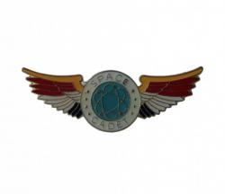 Anstecker Space Cadet