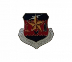 147th Interceptor Anstecker