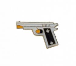 Pistole Anstecker