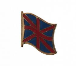 Großbritannien Anstecker