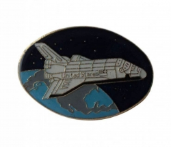 Pin Spaceshuttle