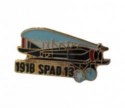 1918 Spad 13 Pin