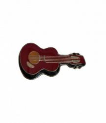Anstecker Pin Gitarre