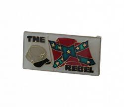 The Rebel Anstecker
